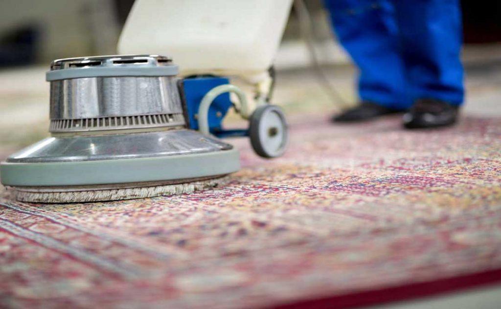 قیمت قالیشویی در کرج