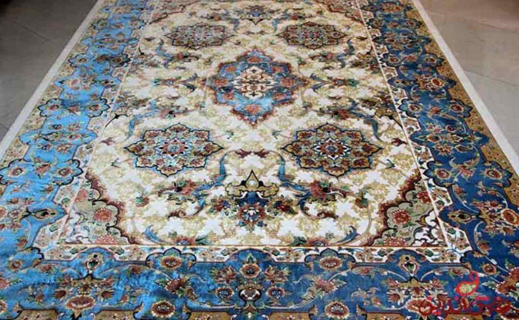 تشخیص فرش خوب از بد